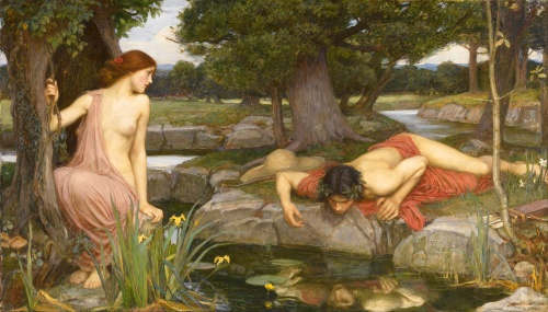 John_William_Waterhouse_-_Echo_and_Narcissus_-_Google_Art_Project