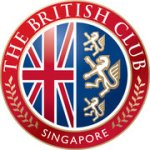BRITISH CLUB LOGO